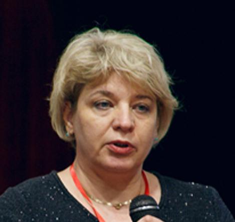Ioana Daciana TOMA
